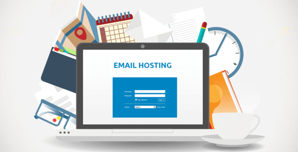Learn how to choose the best email hosting for you