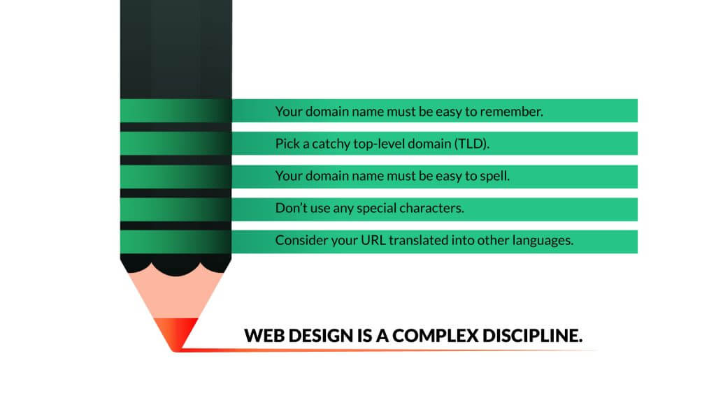 Small business web design and development tips