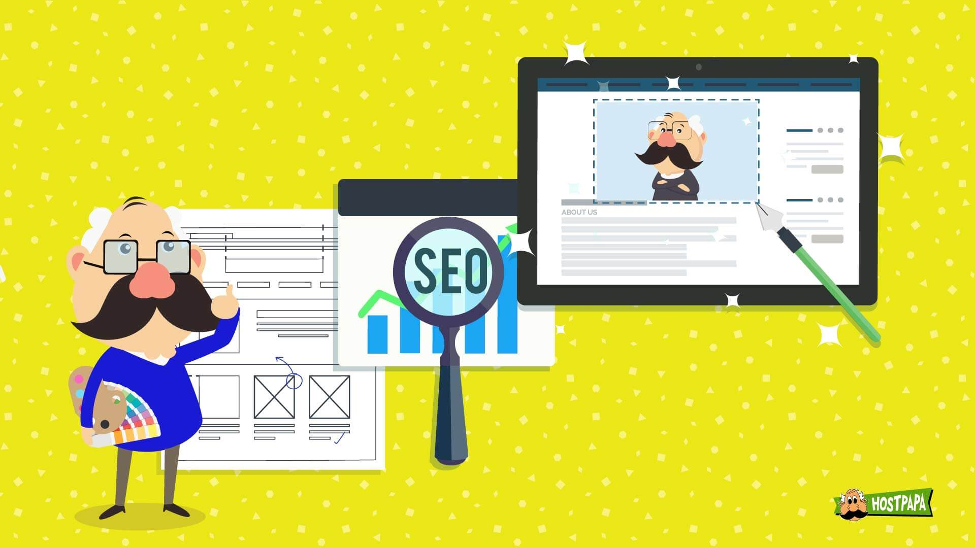 Web Redesign Without Hurting SEO
