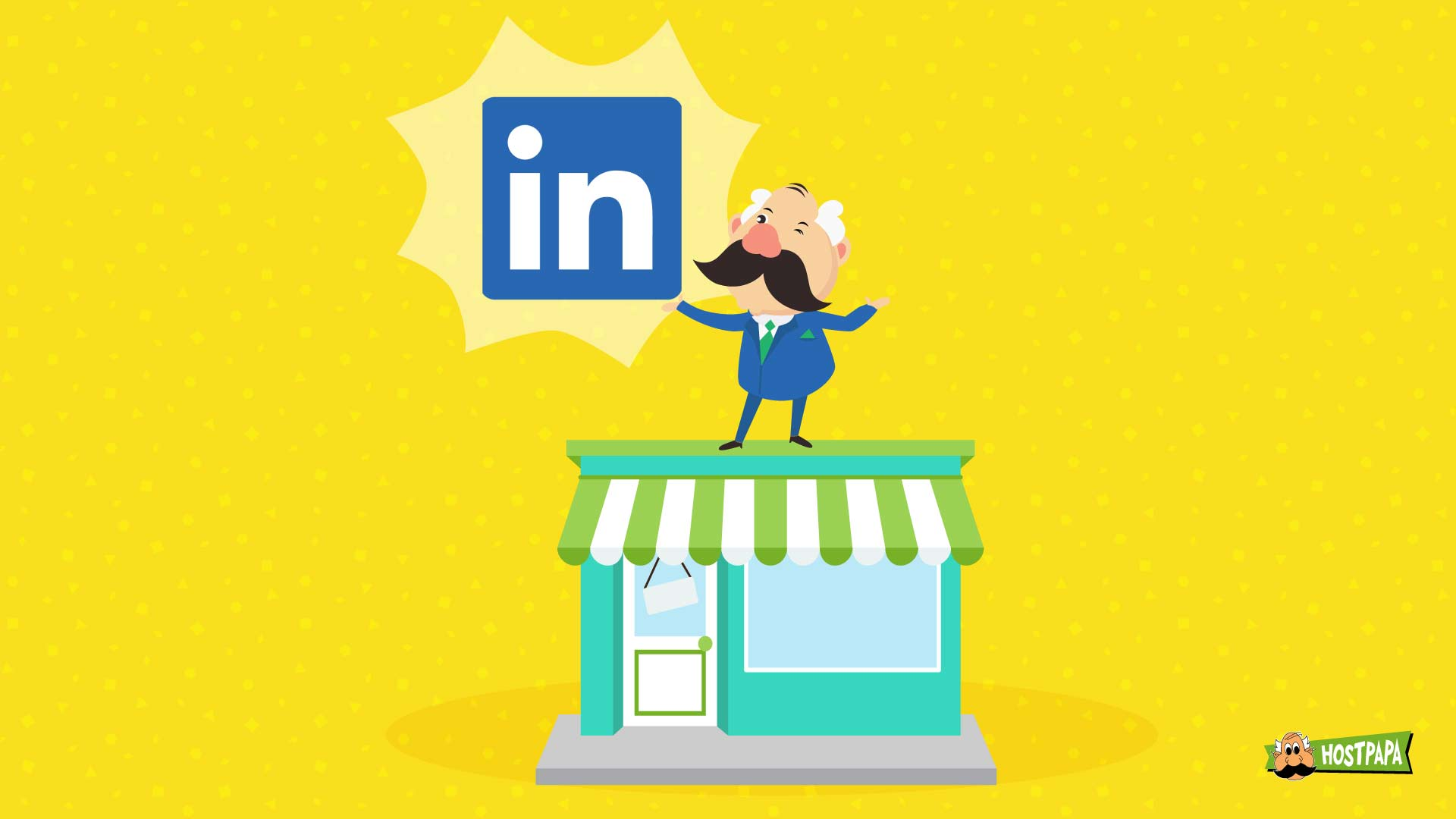 LinkedIn tips for your small business profile