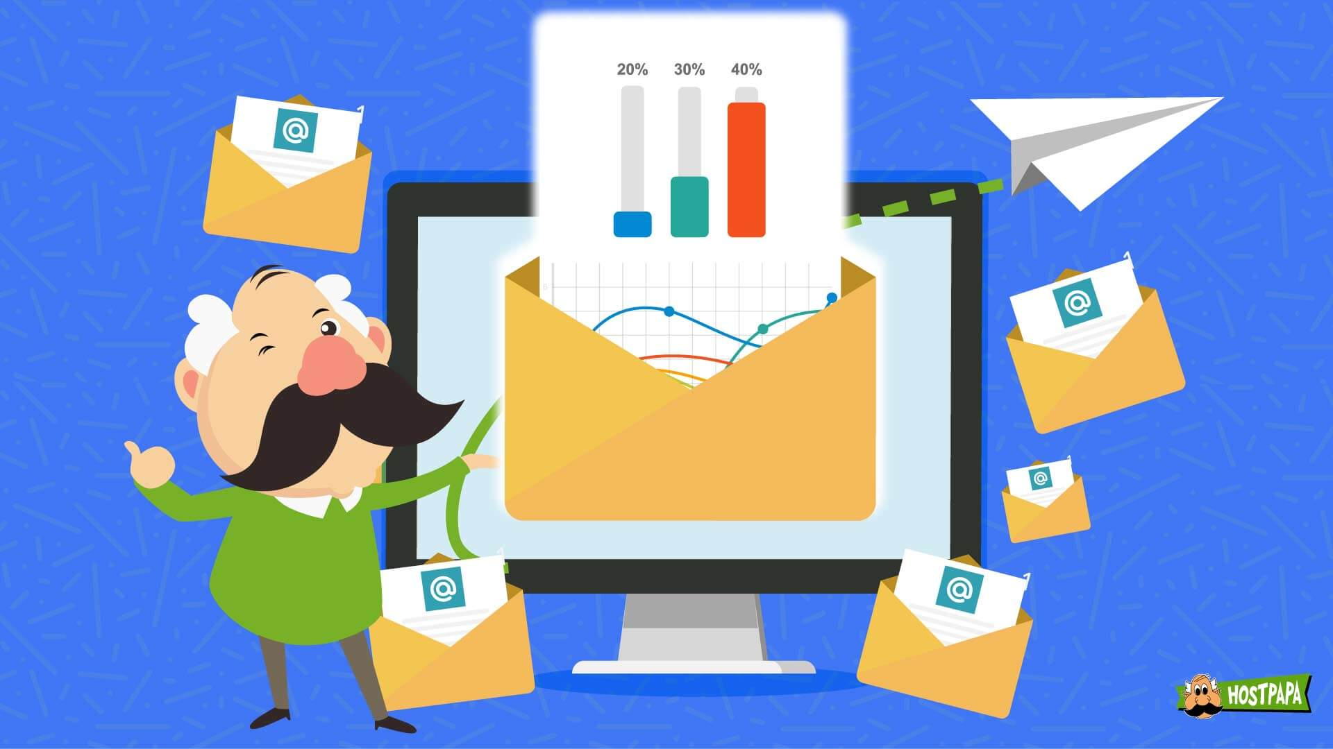 Email Marketing Stats for 2020